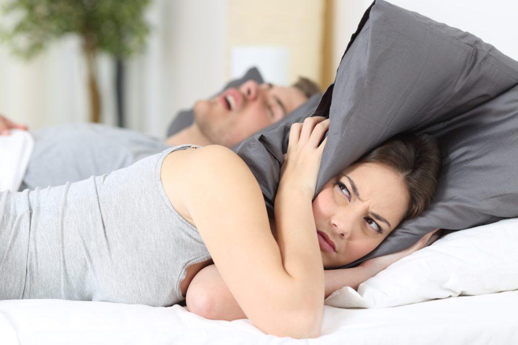 treatment for sleep apnea annandale va
